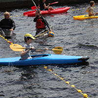 402-14-06-2013 Canoe Polo Clinics in Assen 456