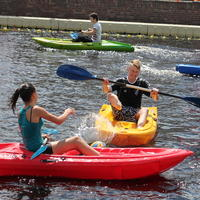 415-14-06-2013 Canoe Polo Clinics in Assen 473