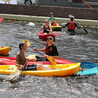 431-14-06-2013 Canoe Polo Clinics in Assen 495
