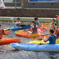 439-14-06-2013 Canoe Polo Clinics in Assen 504