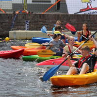 440-14-06-2013 Canoe Polo Clinics in Assen 509