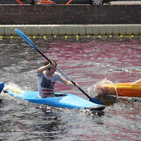 463-14-06-2013 Canoe Polo Clinics in Assen 532