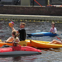 469-14-06-2013 Canoe Polo Clinics in Assen 539