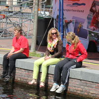 508-14-06-2013 Canoe Polo Clinics in Assen 588