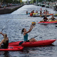 518-14-06-2013 Canoe Polo Clinics in Assen 600
