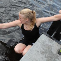 585-14-06-2013 Canoe Polo Clinics in Assen 686
