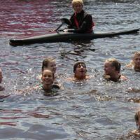 599-14-06-2013 Canoe Polo Clinics in Assen 701