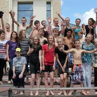 616-14-06-2013 Canoe Polo Clinics in Assen 719