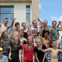617-14-06-2013 Canoe Polo Clinics in Assen 720