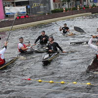 249-16-06-2013 ECA Cup Canoe Polo in Assen 475