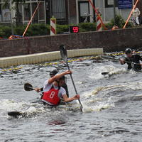 256-16-06-2013 ECA Cup Canoe Polo in Assen 485