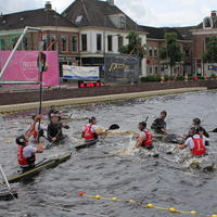 264-16-06-2013 ECA Cup Canoe Polo in Assen 495