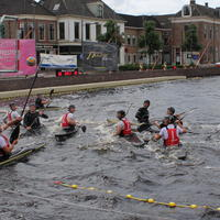 265-16-06-2013 ECA Cup Canoe Polo in Assen 496