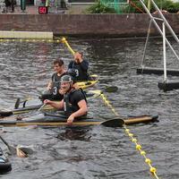 121-E.C.A. Cup in Assen, Netherlandas, 150
