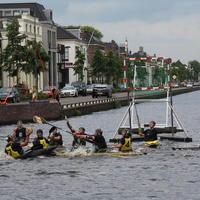 133-E.C.A. Cup in Assen, Netherlandas, 165