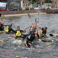 160-E.C.A. Cup in Assen, Netherlandas, 199