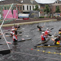 211-16-06-2013 ECA Cup Canoe Polo in Assen 391