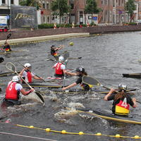 216-16-06-2013 ECA Cup Canoe Polo in Assen 398