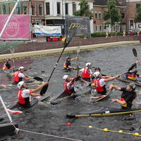 217-16-06-2013 ECA Cup Canoe Polo in Assen 399