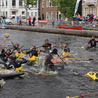 126-16-06-2013 ECA Cup Canoe Polo in Assen 192