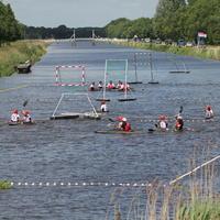 466-E.C.A. Cup in Assen, Netherlandas, 601