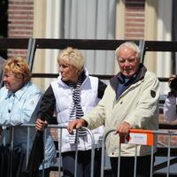 308-E.C.A. Cup in Assen, Netherlandas, 390