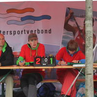352-E.C.A. Cup in Assen, Netherlandas, 454