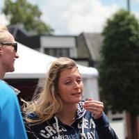 392-E.C.A. Cup in Assen, Netherlandas, 507