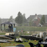 227-E.C.A. Cup in Assen, Netherlandas, 285