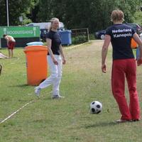 529-E.C.A. Cup in Assen, Netherlandas, 699