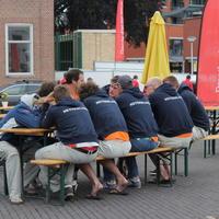 109-E.C.A. Cup in Assen, Netherlandas, 134
