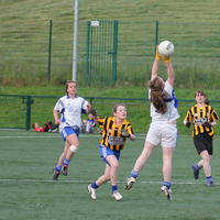 040-U 14 Ladies Final V Arva 074