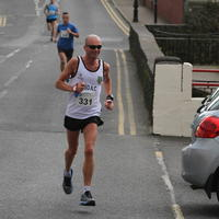 154-Manorhamilton Half Marathon 038