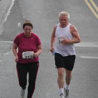 207-Manorhamilton Half Marathon 100
