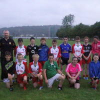 2-Cul Camp at Shannon Gaels 004