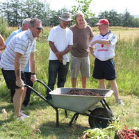 11-Community Garden on 20-07-2013 014