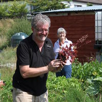 32-Community Garden on 20-07-2013 035