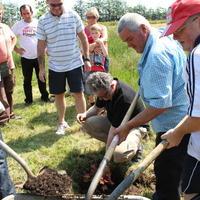 40-Community Garden on 20-07-2013 044
