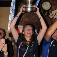 202-All Ireland Champions visit Dowra 262