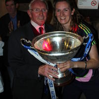 204-All Ireland Champions visit Dowra 265