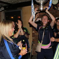 205-All Ireland Champions visit Dowra 268