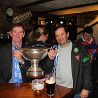 282-All Ireland Champions visit Dowra 378