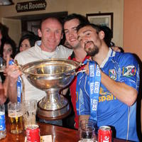 287-All Ireland Champions visit Dowra 383