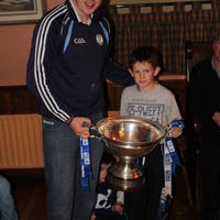 305-All Ireland Champions visit Dowra 403