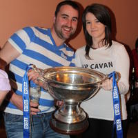 308-All Ireland Champions visit Dowra 406