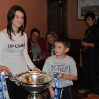 309-All Ireland Champions visit Dowra 407