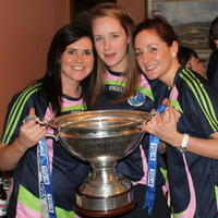 310-All Ireland Champions visit Dowra 409