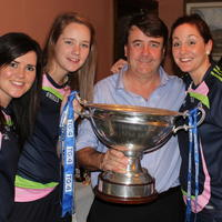 311-All Ireland Champions visit Dowra 410