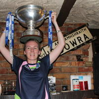 319-All Ireland Champions visit Dowra 420