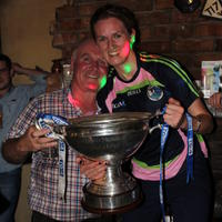 337-All Ireland Champions visit Dowra 443